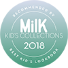 Award - KIDS - Best Kids Lookbook 2018