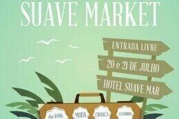suave market [e um fim-de-semana em família]