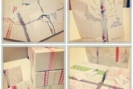 [coisas bonitas] washi tape e as caixas ma petite princesse