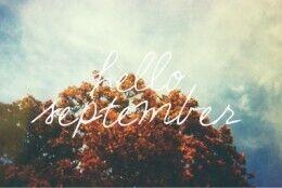 setembro [ainda é verão]