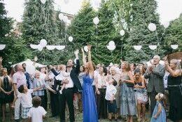 [o batizado da Constança] a importância da celebração