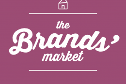 The Brands' Market [no primeiro fim-de-semana a dois]