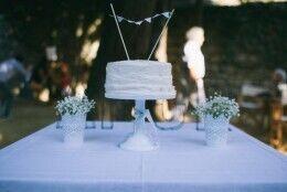 [o batizado da Constança] o bolo