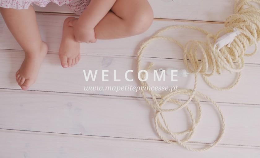 bem-vindos
