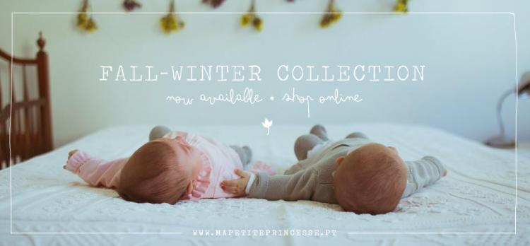 Ma Petite Princesse * fall-winter 14-15 * newborn collection