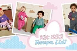 [passatempo LIDL] kit de roupa SOS