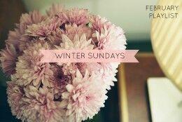 [playlist fevereiro] domingos de inverno