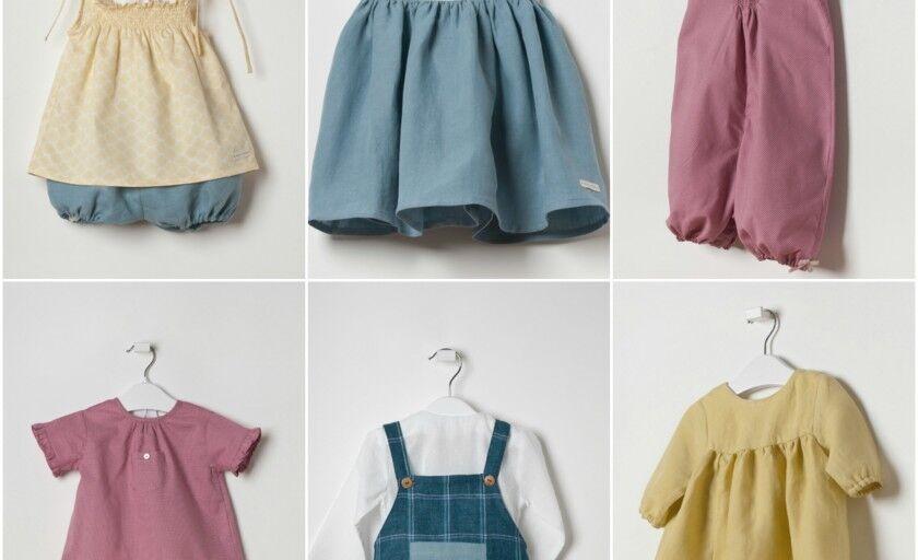 [spring-summer 15] sneak peak da coleção baby