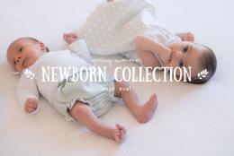 nova coleção especial recém-nascido
