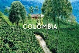 [planeando a grande viagem] Colômbia