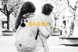 uma volta por Braga