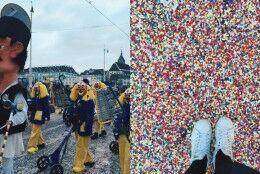 Fasnacht [o carnaval de Basileia]