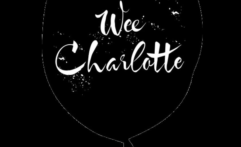 [amanhã] nova coleção na Wee Charlotte