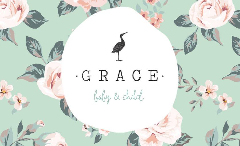 [a nova marca] Grace Baby&Child