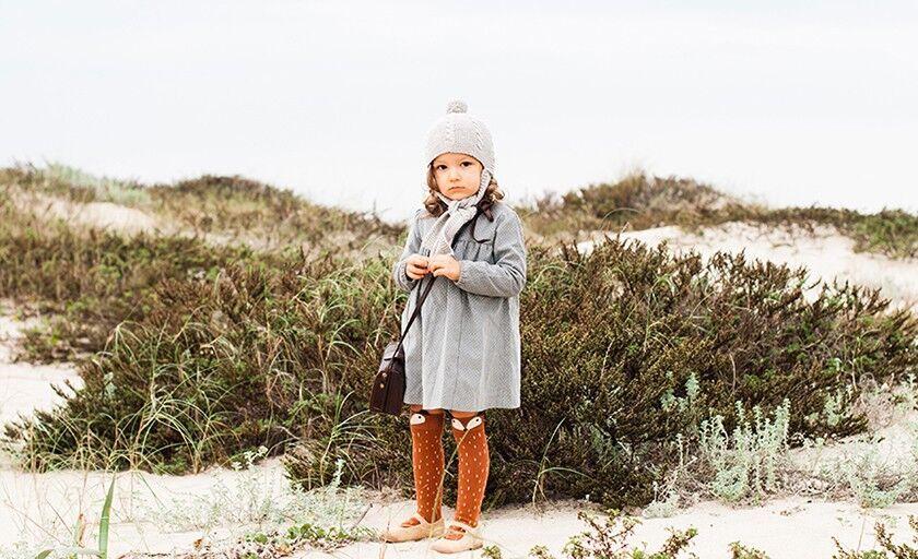 [FW 15'16] um dia de inverno na praia
